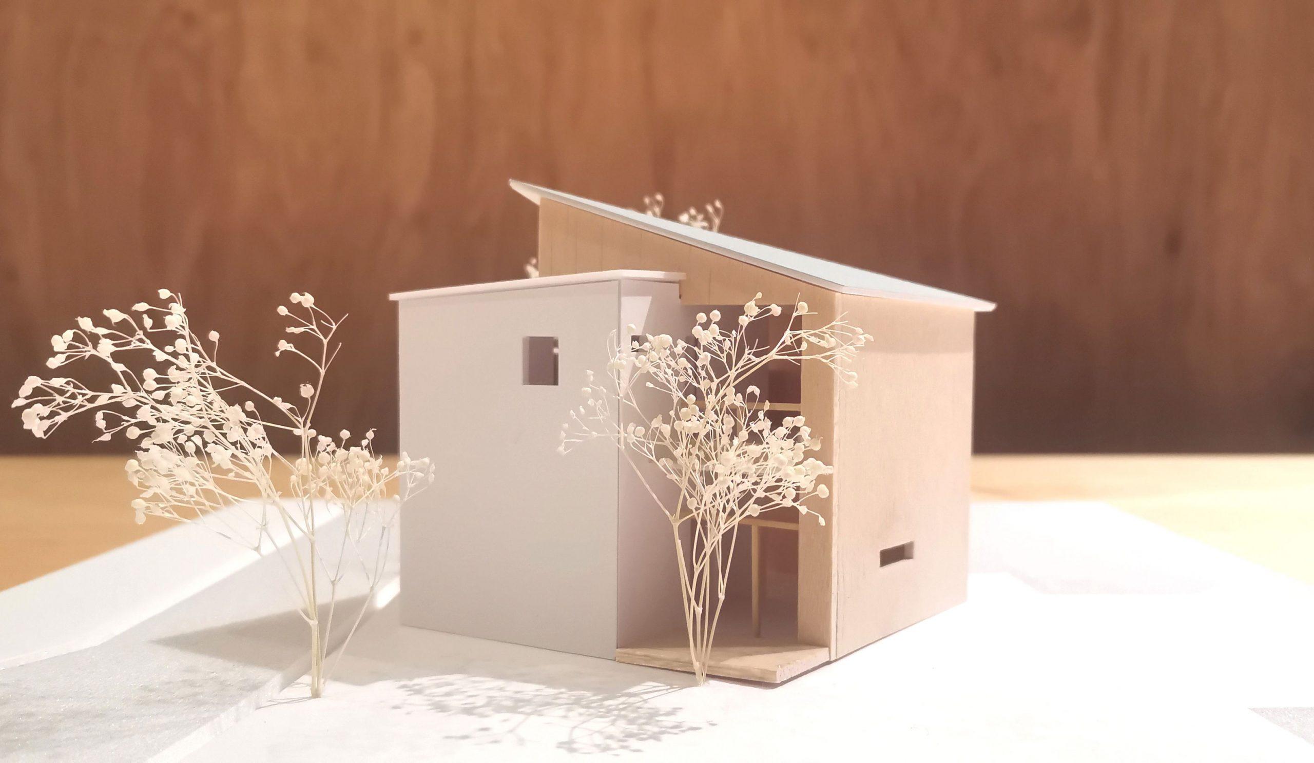 川西の家|atelier thu