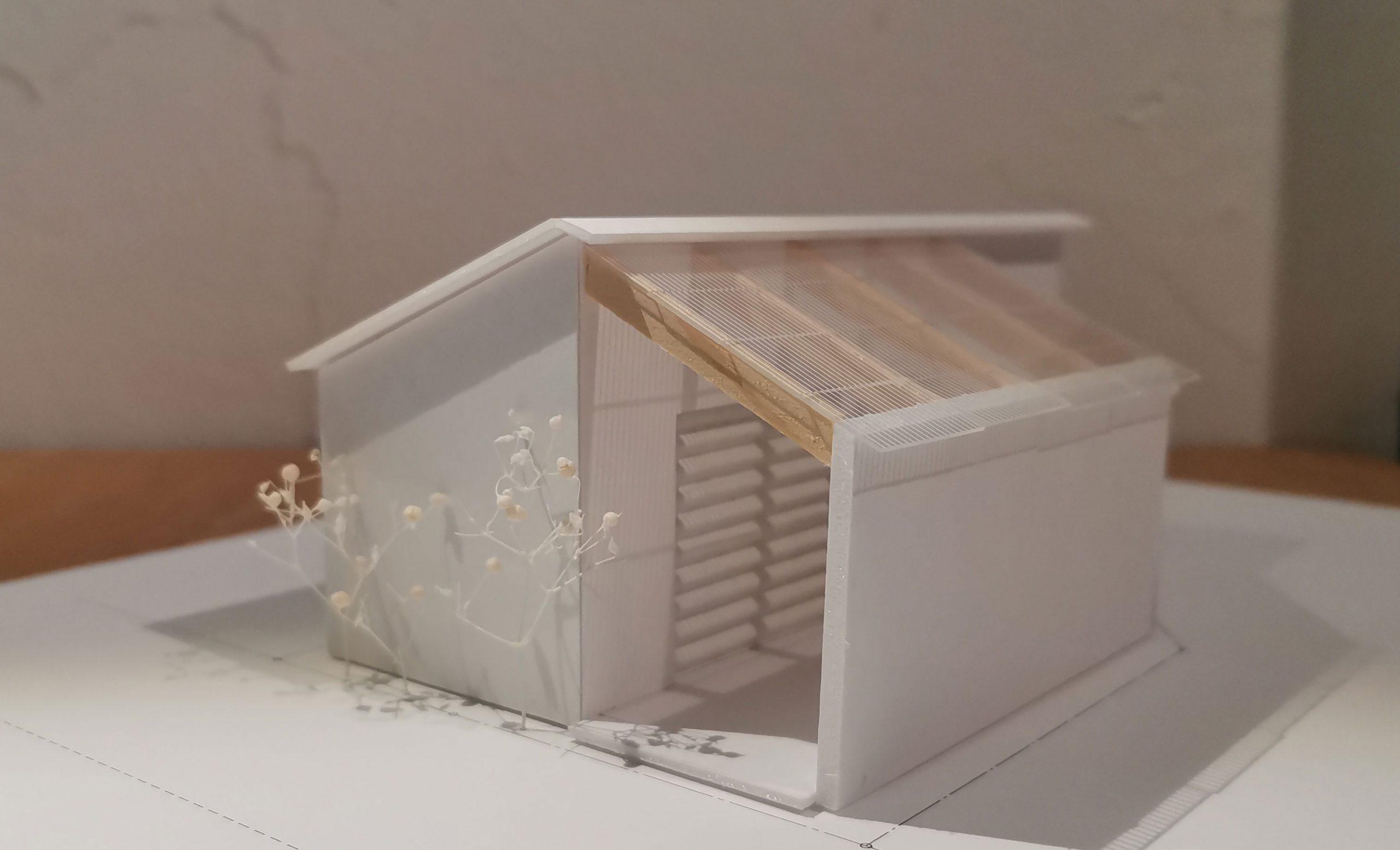 門真の社屋|atelier thu