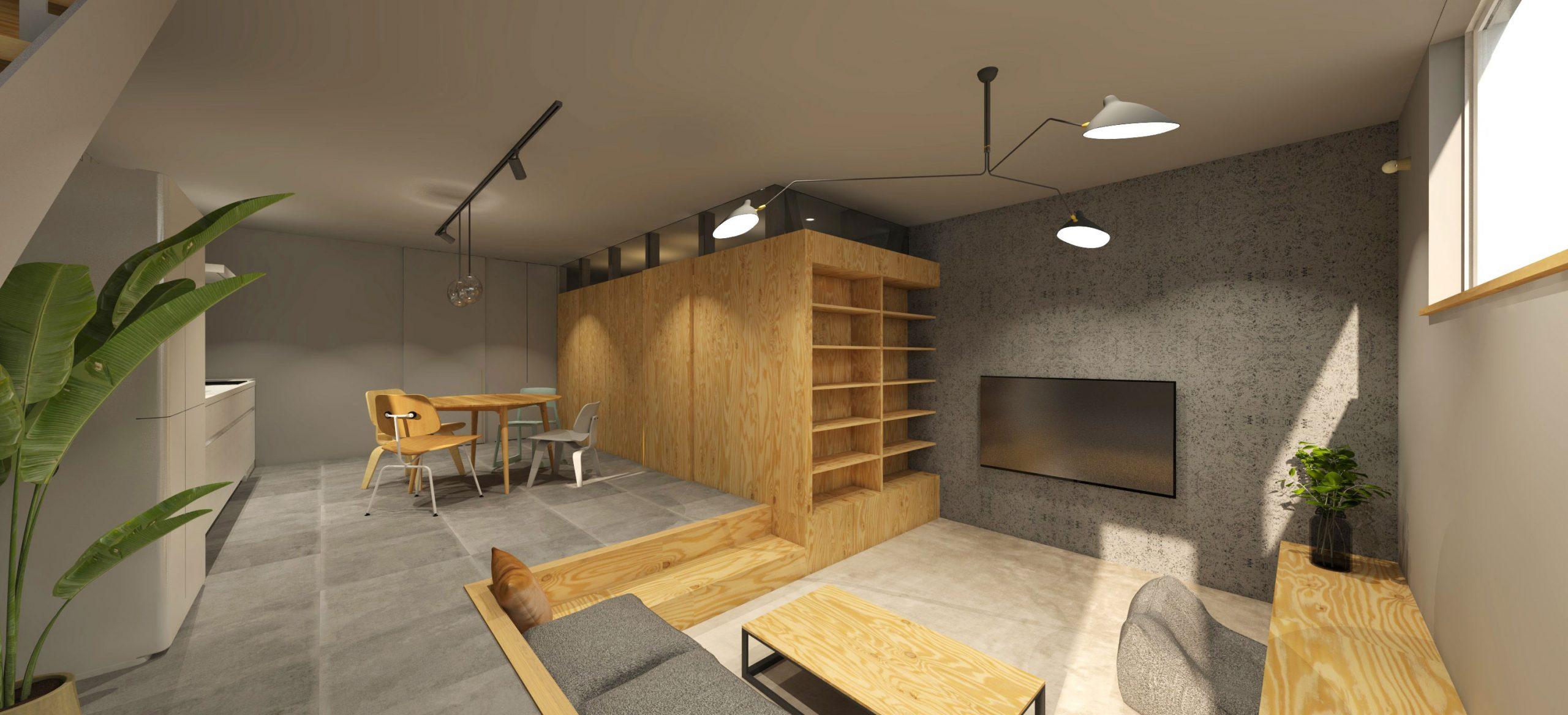 湯梨浜の家|atelier thu