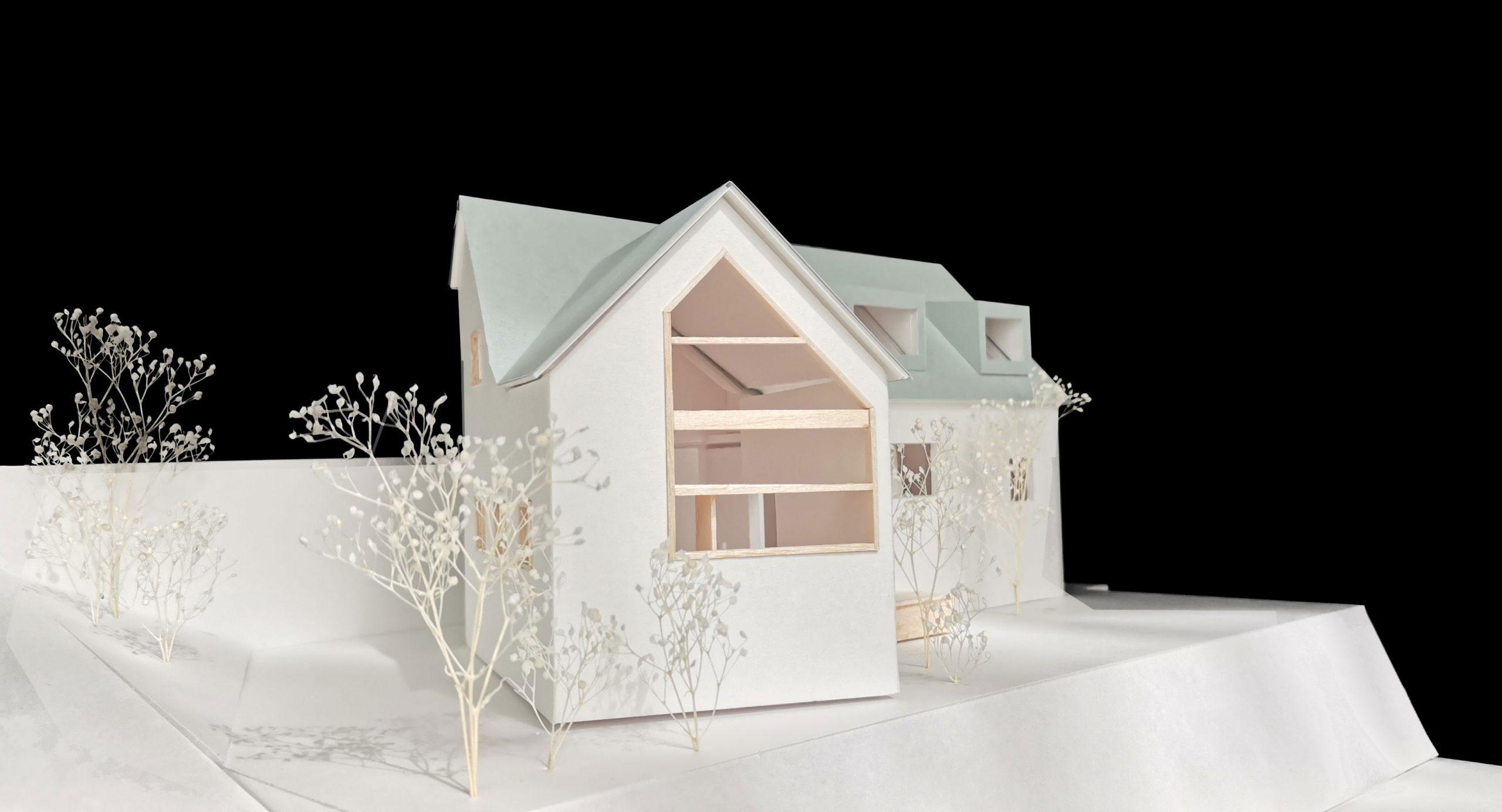 三郷の家|atelier thu